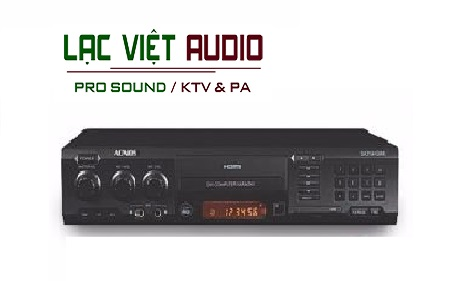 Đầu karaoke acnos KM39 HDMI