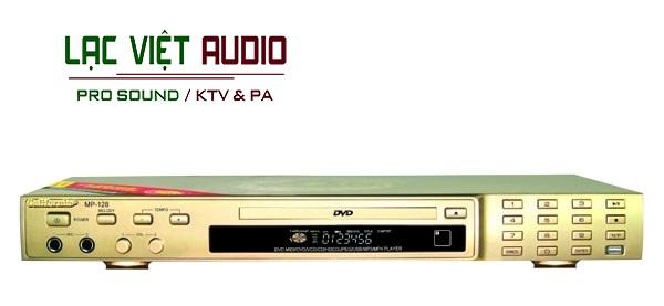 Đầu karaoke cao cấp california MP-128